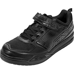 O'Neal Flow SPD Schuhe Herren black black