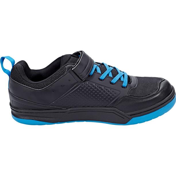 O'Neal Flow SPD Chaussures Homme, noir/bleu