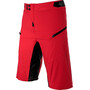 O'Neal Pin It Shorts Herren red