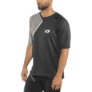 O'Neal Pin It Trikot Herren black/gray black/gray