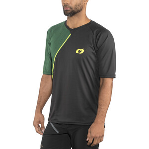 O'Neal Pin It Trikot Herren black/green black/green