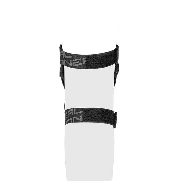 O'Neal Pumpgun MX Carbon Look Protektor Unge, sort
