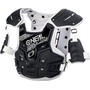 O'Neal PXR Stone Shield Brustprotektor Herren black/gray