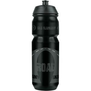 SKS Road Trinkflasche 750ml schwarz schwarz