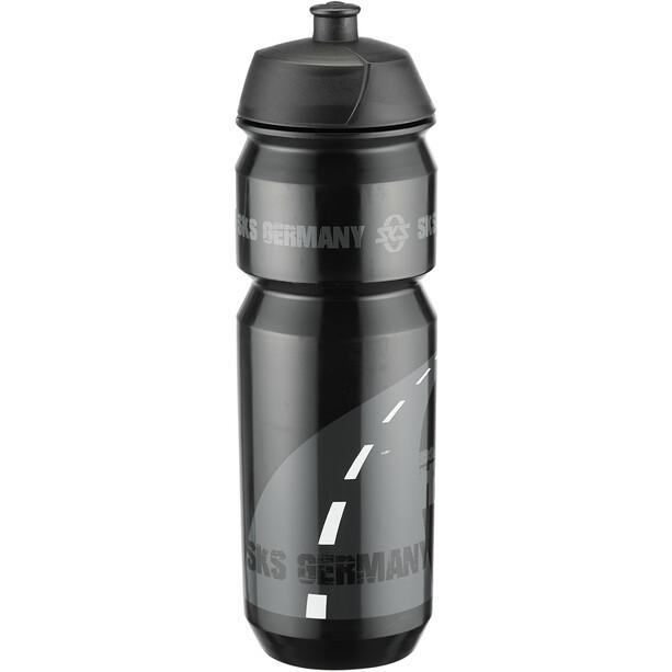 SKS Road Trinkflasche 750ml schwarz