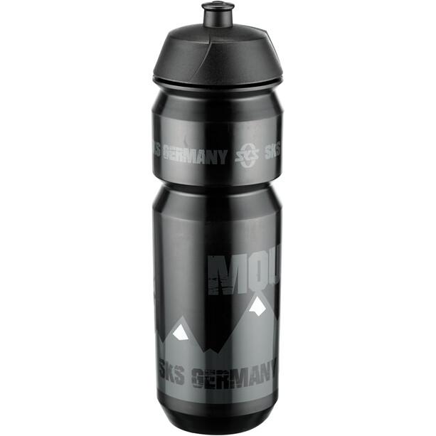 SKS Mountain Trinkflasche 750ml schwarz