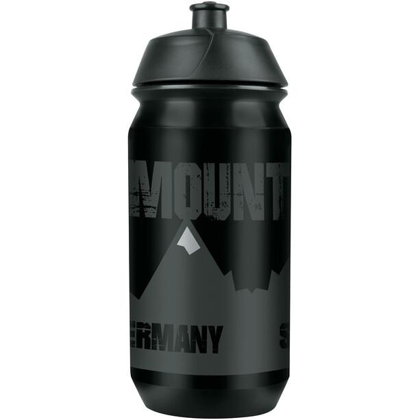 SKS Mountain Trinkflasche 500ml schwarz