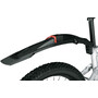 MonkeyLink MonkeyFender MTB Connect E-Bike Schutzblechset 26-29""