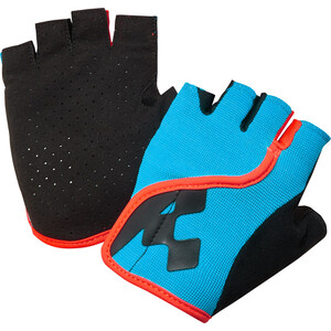 Cube Performance Eazy Kurzfinger Handschuhe Kinder action team action team