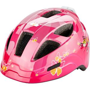 Cube Lume Kypärä Lapset, pink princess pink princess