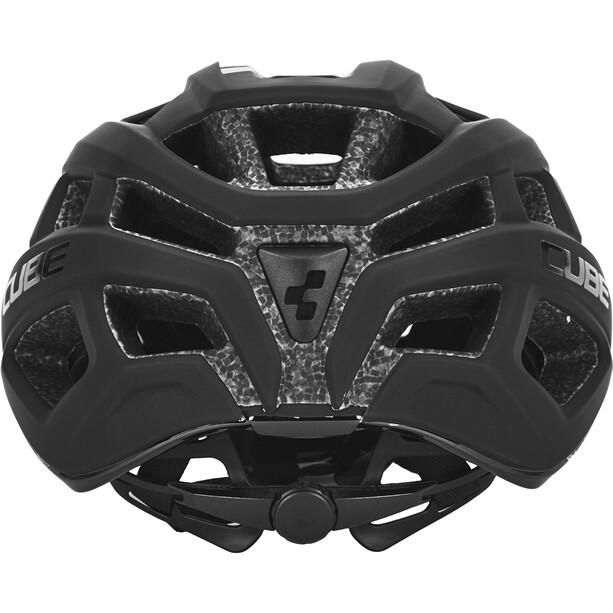 Cube Roadrace Helm black