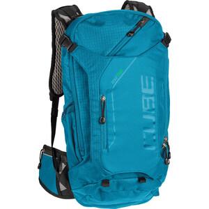 Cube Edge Trail Mochila 16l, azul azul