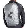 Cube Rain protection S, grå