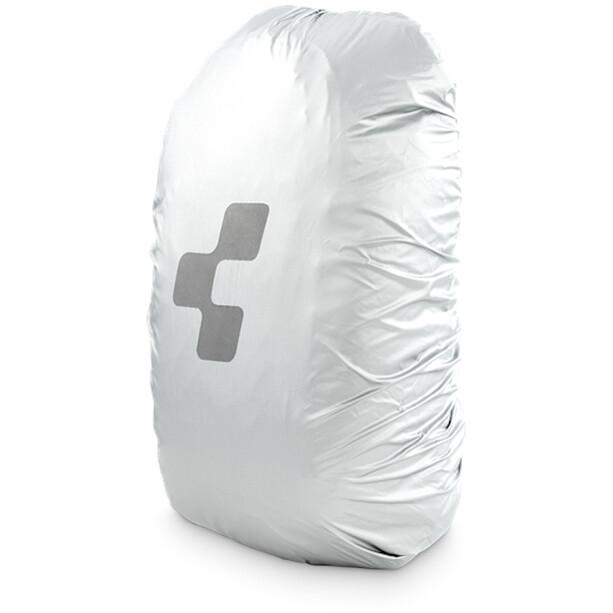 Cube Rain protection L, grå