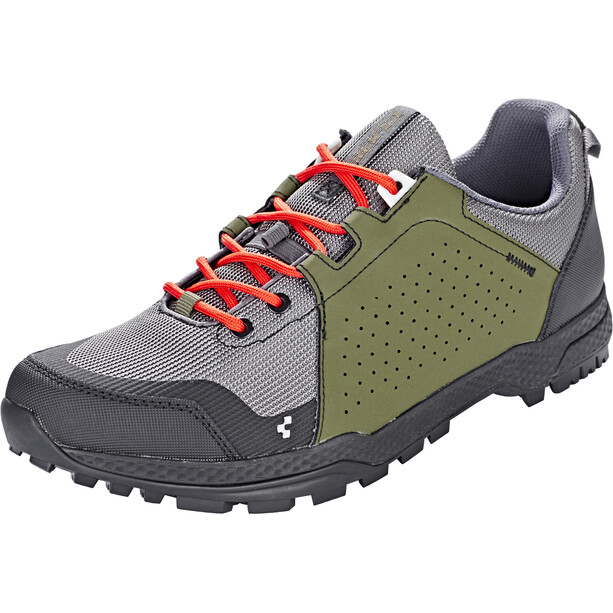 Cube ATX OX Schuhe olive'n'cherry tomato