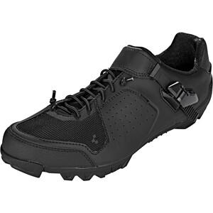 Cube  MTB Peak Pro Shoes ブラックライン