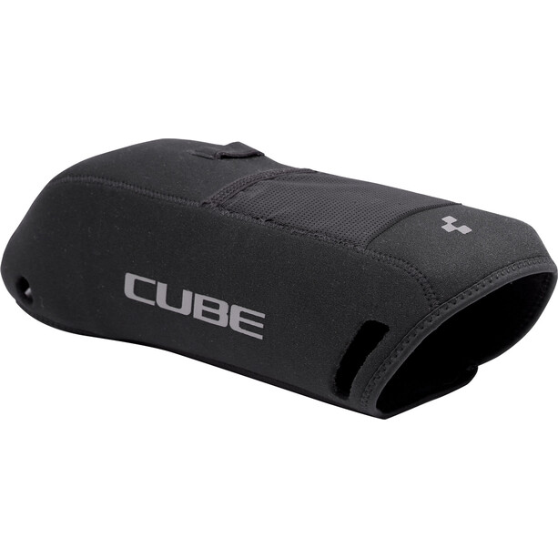 Cube Batterihylster, sort