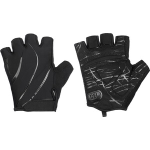Cube RFR Comfort Kurzfinger Handschuhe schwarz schwarz