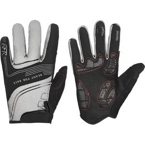 Cube RFR Comfort Langfinger Handschuhe schwarz/grau schwarz/grau