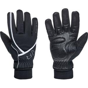 Cube RFR Comfort All Season Langfinger Handschuhe black'n'white black'n'white