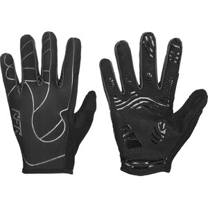 Cube RFR Pro Langfinger Handschuhe schwarz schwarz