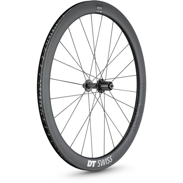 DT Swiss ARC 1100 Dicut 48 Rear Wheel Carbon 130/5mm black