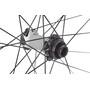 """DT Swiss X 1700 Spline Roue avant CL 100/15mm TA 22,5mm 27,5"""""""