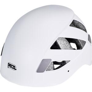 Petzl Boreo Climbing Helmet white white