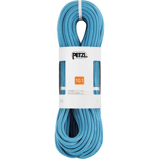 Petzl Mambo Wall Seil 10,1mm x 40m blau