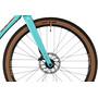 Kona Rove LTD gloss aqua/copper off-white