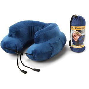 Cabeau Air Evolution Neck Pillow blue blue