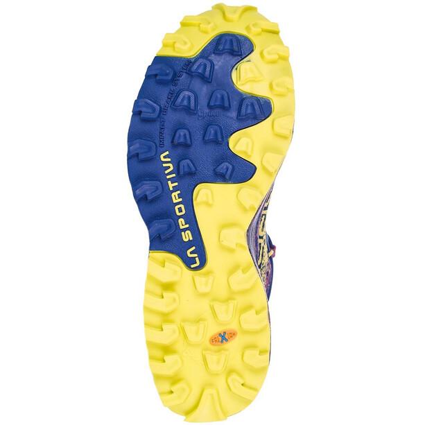 La Sportiva Tempesta GTX Shoes Dam iris blue /purple