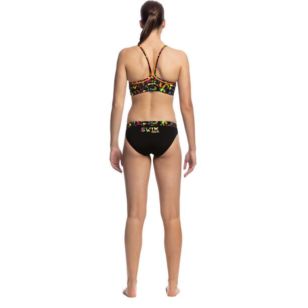 Funkita Sports Brief Damen night swim