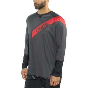 O'Neal Stormrider Trikot Herren black/red/gray black/red/gray