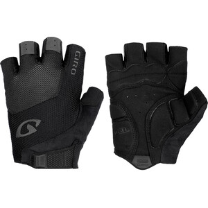 Giro Bravo Gel Handschuhe black black