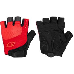 Giro Bravo Gel Handschuhe bright red bright red