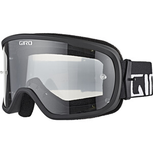 Giro Tempo MTB Goggles black black