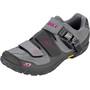 Giro Terradura kengät Naiset, harmaa/musta