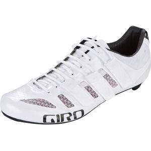 Giro Prolight Techlace Schuhe Herren white white