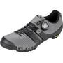 Giro Code Techlace Schuhe Herren dark shadow/black