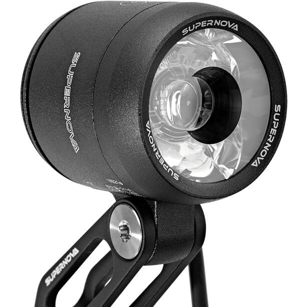 Supernova E-25 E-Bike V521S Frontlicht schwarz