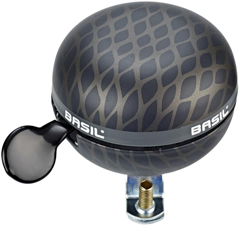 Basil Noir Bell Ringeklokke Svart  2019 Ringeklokker