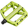 Sixpack Kamikaze 2.0 Pedale electric-green