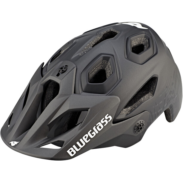 bluegrass Golden Eyes Helmet black
