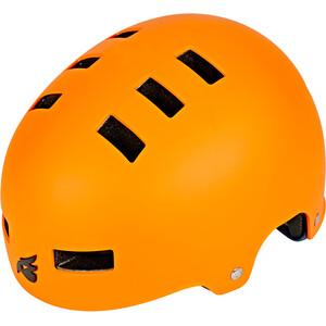 bluegrass Super Bold Dirt-Helm orange orange