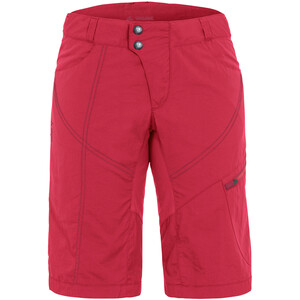 VAUDE Tamaro Shorts Damen strawberry strawberry