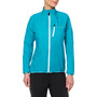 VAUDE Drop III Jacket Dam cyan