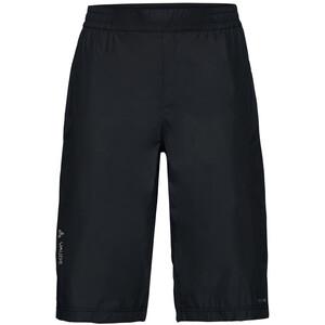 VAUDE Drop Shorts Damen schwarz schwarz