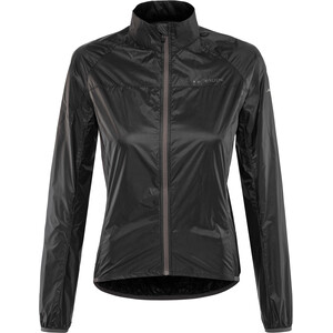 VAUDE Air III Jacket Dam black black