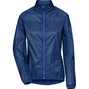 VAUDE Air III Jacket Dame sailor blue sailor blue